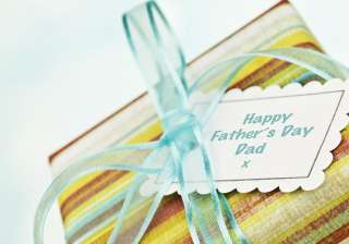 Father's day gift ideas - India TV