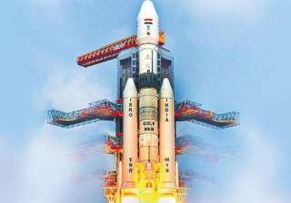 ISRO's heaviest rocket GSLV-Mk III - India TV