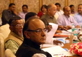 GST Council may revise some rates in June 11...