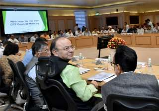 GST rates ready for most items, talks on over...