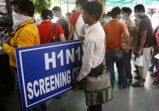 H1N1 claims 260 deaths in Maharashtra - India TV