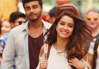 Half Girlfriend - India TV