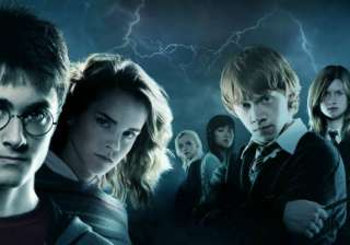Harry Potter turns 20 - India TV