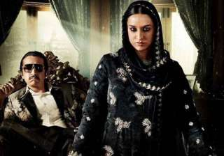 Haseena Parkar is a breath of fresh air for...