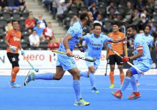 Misfiring India lose to Malaysia, crash out of...