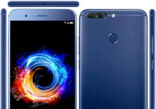 Huawei's Honor 8 Pro is set for India launch in...