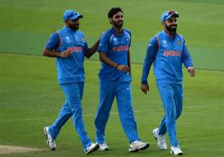 India will take on Pakistan in their opening...