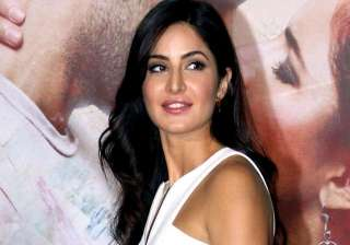 This is what Katrina Kaif has to say on social...