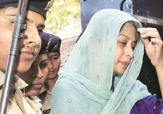 Indrani among 200 women inmates booked for...