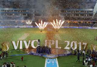 A file image of IPL 10. - India TV