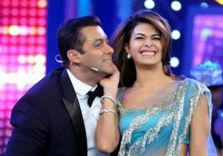 Salman Khan, Jacqueline Fernandez - India TV