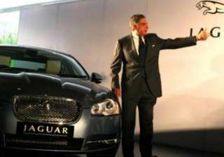 Jaguar Land Rover (JLR) - India TV