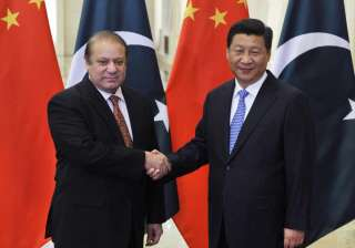 China said Pakistan is at frontlines of...