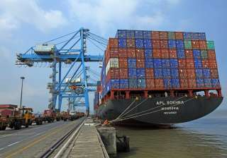 New malware hits JNPT ops as APM Terminals hacked...