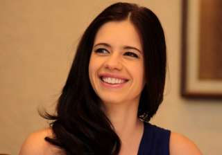 Kalki Koechlin - India TV