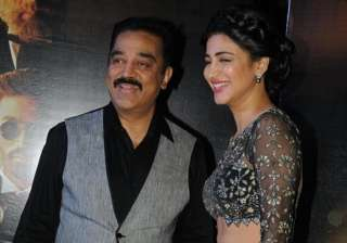 shruti haasan, kamal haasan - India TV