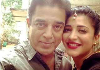 Here's what Kamal Haasan's daughter Shruti has...