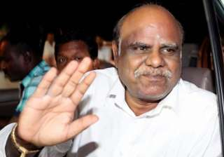 Ex-Calcutta HC judge Karnan petitions Governor...