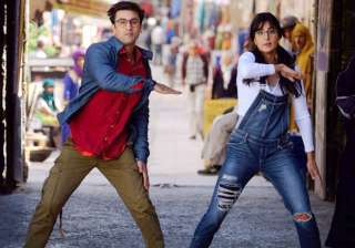 Ranbir Kapoor, Katrina Kaif - India TV