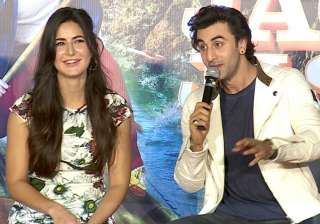 katrina kaif, ranbir Kapoor, jagga jasoos - India TV