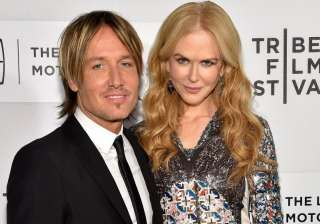 Keith Urban to Nicole Kidman - India TV