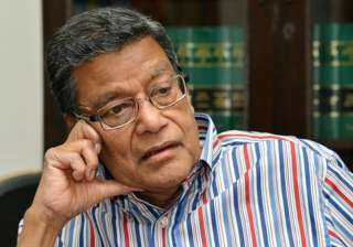 KK Venugopal to be new Attorney General - India...