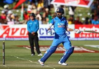 A file image of India opener KL Rahul. - India TV
