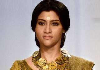 Konkona Sen Sharma - India TV