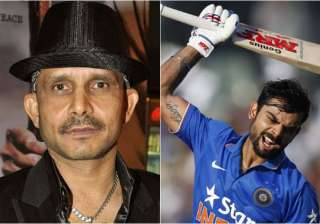 KRK slams virat kohl - India TV