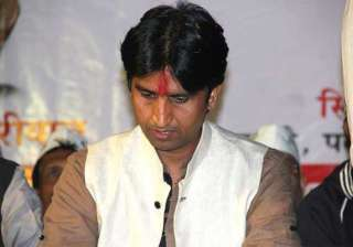 Amid churn in AAP, Kumar Vishwas says 'never...