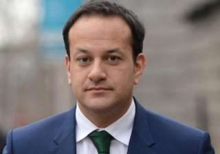 Indian-origin gay minister Leo Varadkar set to be...