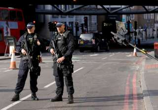 Pak-origin man among three responsible for London...