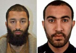 Two London attackers named by police - India TV