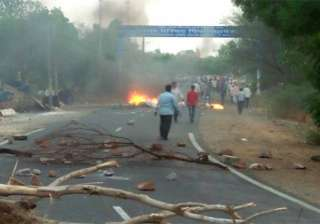 MP farmers protest: 1,100 anti-riots cops sent to...