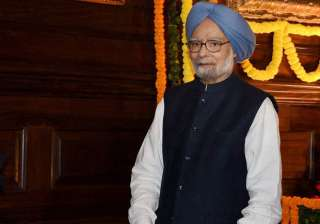 Manmohan Singh expresses concern over rise of...