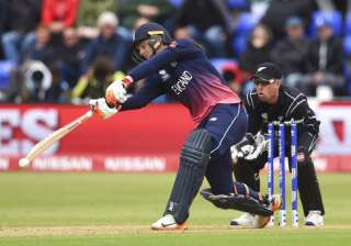 Champions Trophy 2017, Eng vs NZ: Root, Hales,...