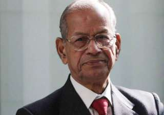 'Metro Man' Sreedharan will share stage with...