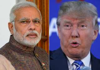 In meeting with Trump, PM Modi to discuss...