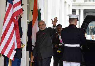 Civil nuclear deal will be part of Modi-Trump...