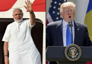 Modi to be first world leader to have White House...