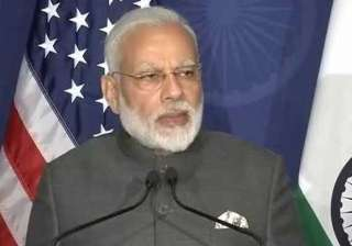 GST could be studied in US B-schools: PM Modi -...