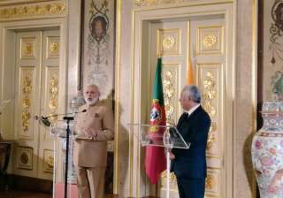 India, Portugal agree on 4 million euro fund to...