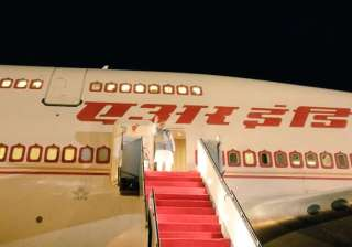 PM Modi leaves for home after attending SCO...