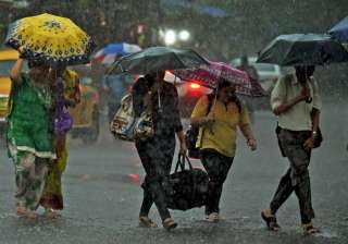 Monsoon to hit Delhi this week: IMD - India TV