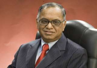 Infosys co-founder Narayan Murthy has said senior...