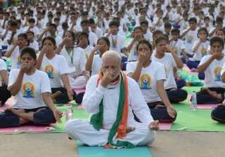 Yoga not as safe as people thought: Study - India...