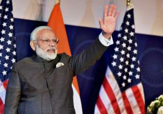 India presents abundant opportunities for US...