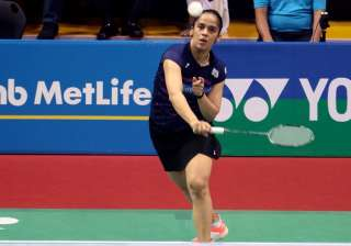 File pic of Saina Nehwal - India TV