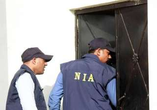NIA conducts fresh raids in Kashmir over terror...