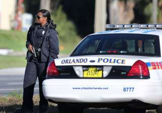 Six dead in Orlando workplace shooting - India TV